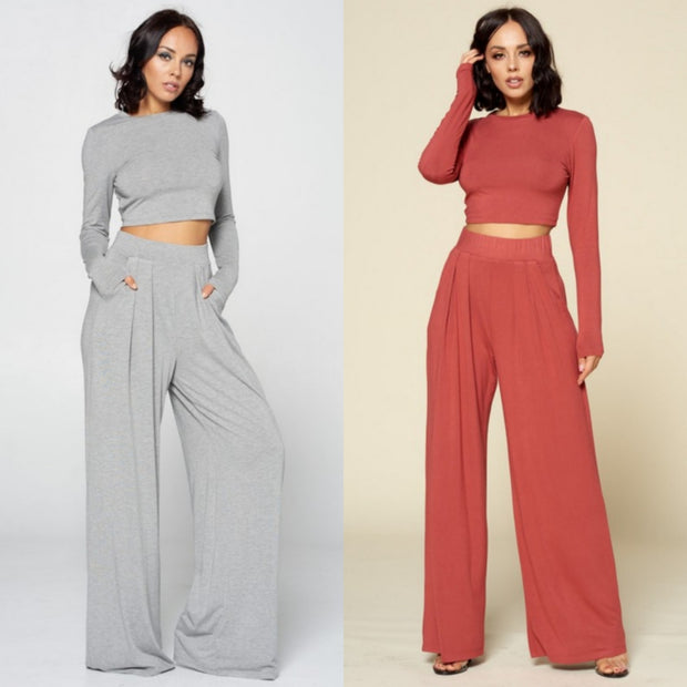 Shay 2 Piece Set