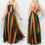 Jada Maxi Dress - Standout Style Boutique
