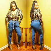 Jogger Jeans (Sizes S-2X) - Standout Style Boutique