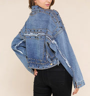 Destiny Denim Jacket