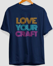Love Your Craft Graphic Tee