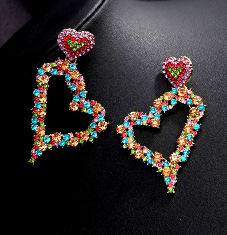 All My Heart Earrings