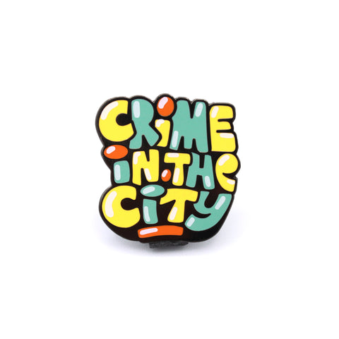 LAIA - CRIME IN THE CITY