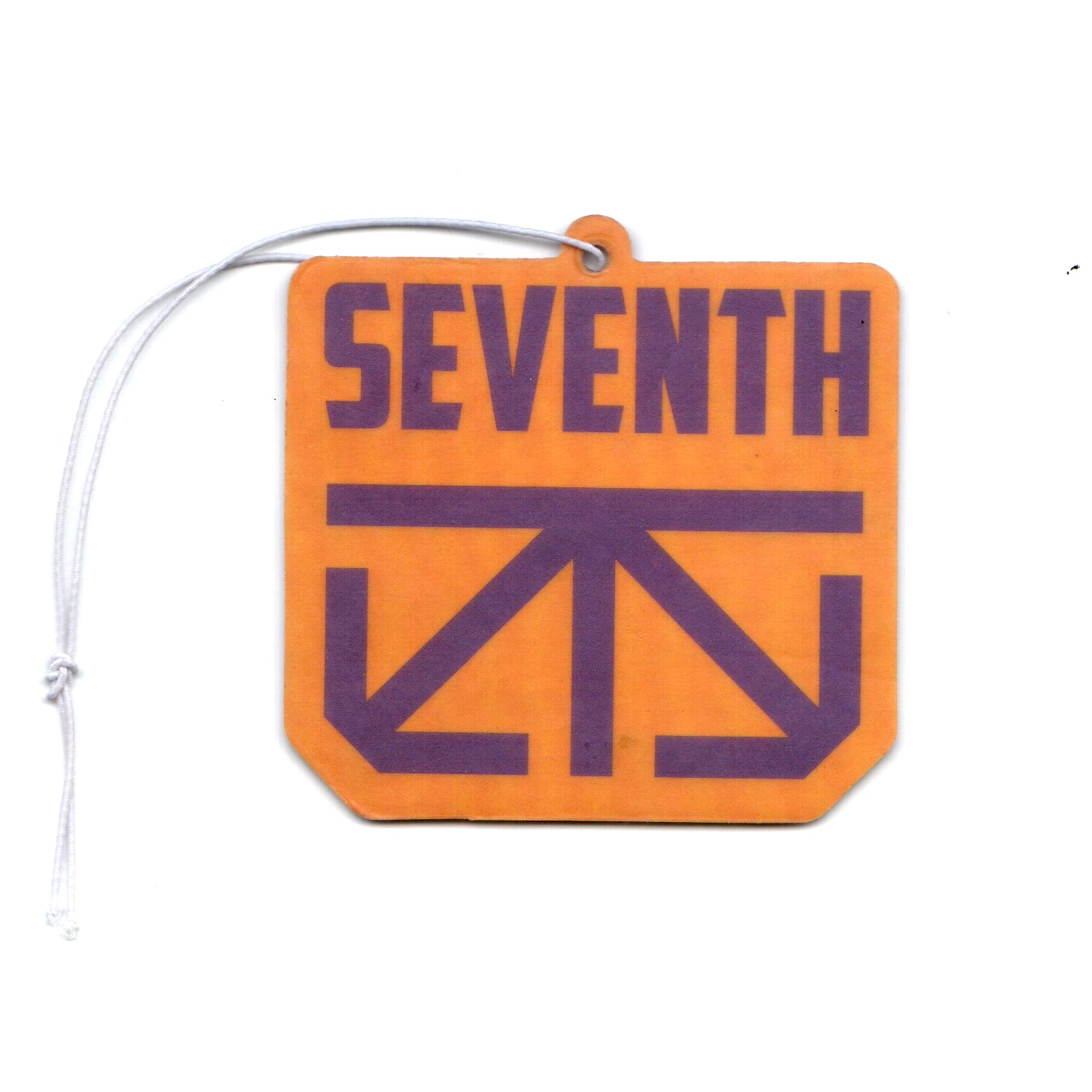 THE SEVENTH LETTER - SEVENTH