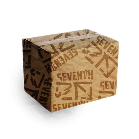 THE SEVENTH LETTER  MYSTERY BOX