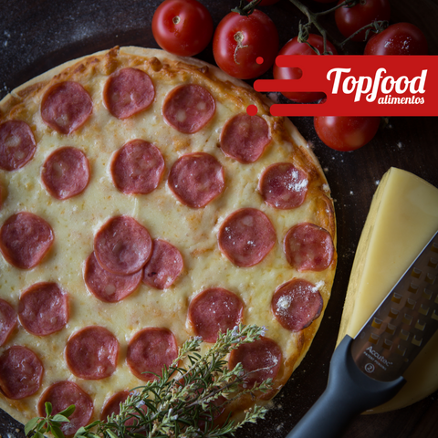 Pizza Tradicional TopFood
