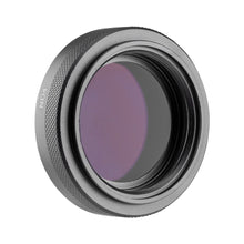 Afbeelding in Gallery-weergave laden, Camera Lens Filter ND4 ND8 ND16 ND32 Set Neutral Density Lens Protector Voor DJI Osmo Action