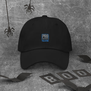 PRO SERIES Unisex Baseball Cap One Size
