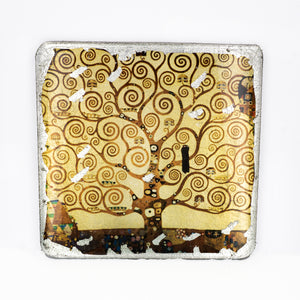Gilded Coaster - Gustav Klimt Collection - UrbanroseNYC
