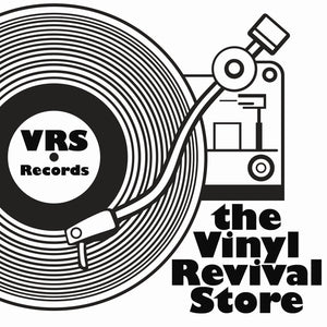 the vinyl revival store