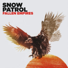 Load image into Gallery viewer, SNOW PATROL - FALLEN EMPIRES