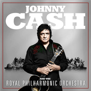 JOHNNY CASH & THE ROYAL PHILHARMONIC ORCHESTRA - 13/11/20