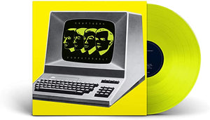 Kraftwerk	 - Computerwelt (German Version)