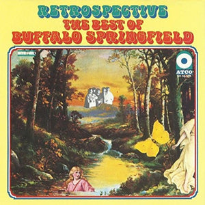 Buffalo Springfield	- Retrospective: The Best Of Buffalo Springfield	22/01/21