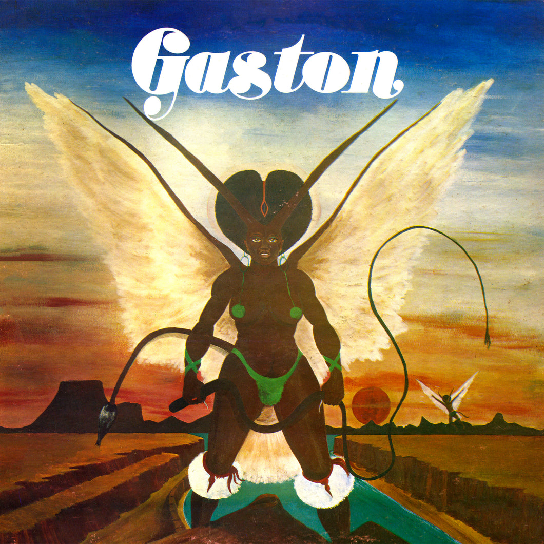 GASTON - MY QUEEN