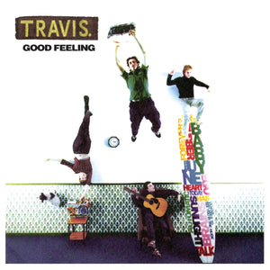 Travis - Good Feeling  (02/04/21)