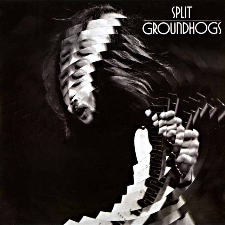 GROUNDHOGS, The - SPLIT