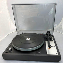 Load image into Gallery viewer, Vintage Turntable - Thorens TD160 B Mk2 / Linn Basik LVX / Linn K9