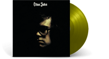 Load image into Gallery viewer, ELTON JOHN - ELTON JOHN (50TH ANNIVERSARY EDITION - GOLD VINYL)
