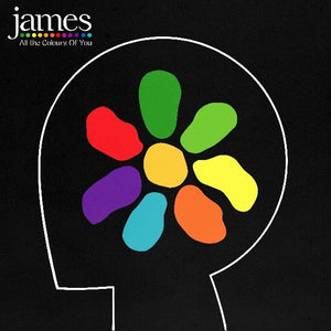 James – All The Colours Of You  (04/06/21)