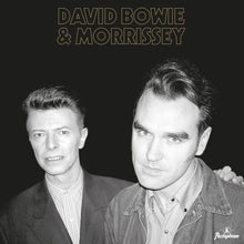 Load image into Gallery viewer, MORRISSEY & DAVID BOWIE  - Cosmic Dancer (Live)  19/02/21