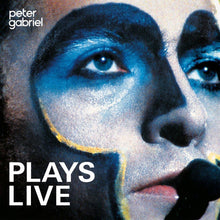 Load image into Gallery viewer, PETER GABRIEL - PLAYS LIVE
