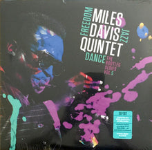 Load image into Gallery viewer, Miles Davis Quintet ‎– Freedom Jazz Dance (The Bootleg Series Vol.5)