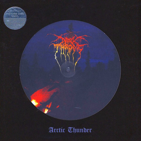 Darkthrone ‎– Arctic Thunder