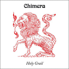 Load image into Gallery viewer, Chimera ‎– Holy Grail