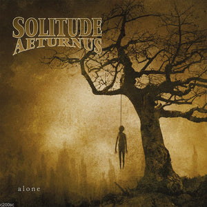 Solitude Aeturnus ‎– Alone