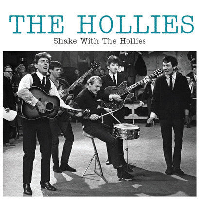 Hollies, The ‎– Shake With The Hollies
