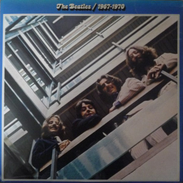 Beatles - The Beatles 1967-1970