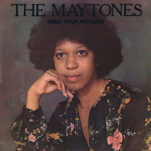 Maytones , The – Only Your Picture