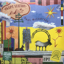 Load image into Gallery viewer, Paul McCartney ‎– Egypt Station - Barnes & Noble Edition