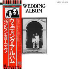 Load image into Gallery viewer, John Lennon And Yoko Ono ‎– Wedding Album