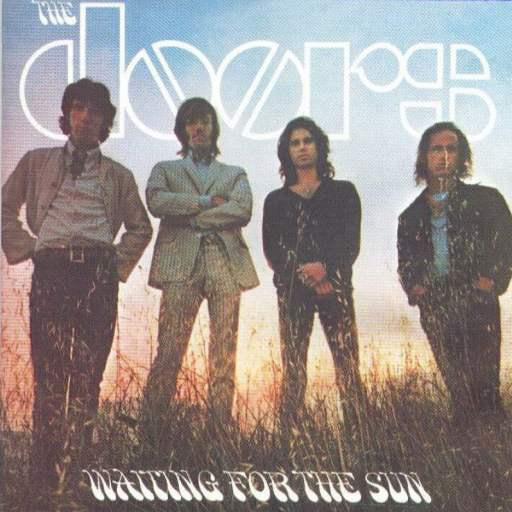 The Doors ‎– Waiting For The Sun