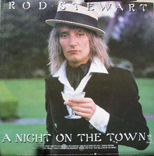 Load image into Gallery viewer, Rod Stewart ‎– A Night On The Town