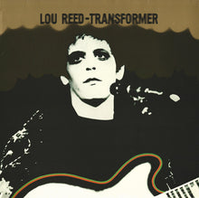 Load image into Gallery viewer, LOU REED - TRANSFORMER