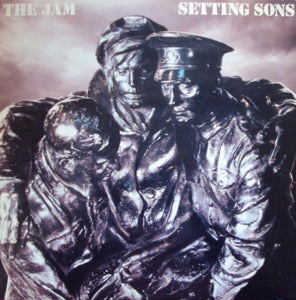 Jam, The ‎– Setting Sons