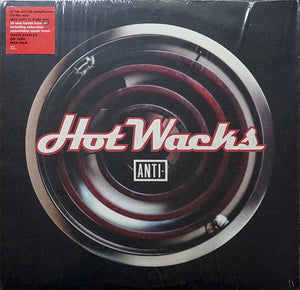 Various ‎Artists – Hot Wacks