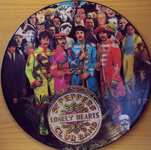Load image into Gallery viewer, Beatles, The ‎– Sgt. Pepper's Lonely Hearts Club Band