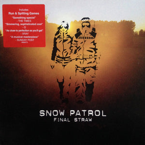 Snow Patrol ‎– Final Straw