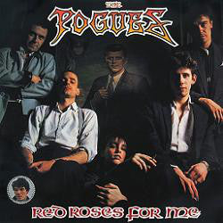 Pogues, The ‎– Red Roses For Me
