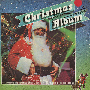 Various ‎Artists – Phil Spector's Christmas Album