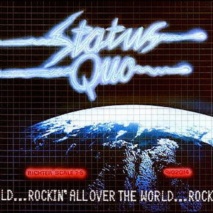 Status Quo ‎– Rockin' All Over The World