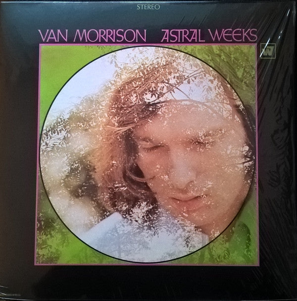 Van Morrison ‎– Astral Weeks