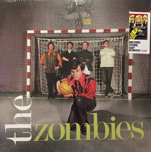 The Zombies ‎– The Zombies