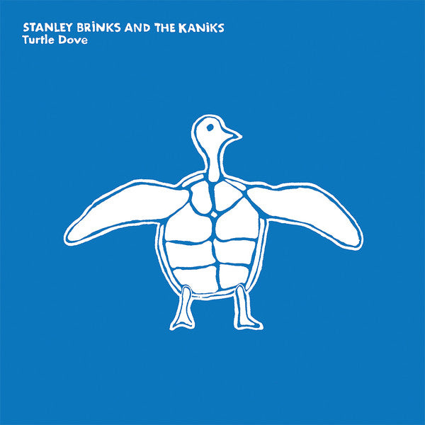 Stanley Brinks And The Kaniks ‎– Turtle Dove