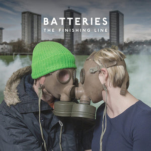 Batteries ‎– The Finishing Line