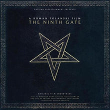Load image into Gallery viewer, WOJCIECH KILAR - THE NINTH GATE OST
